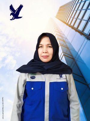 Susfita Zahra
