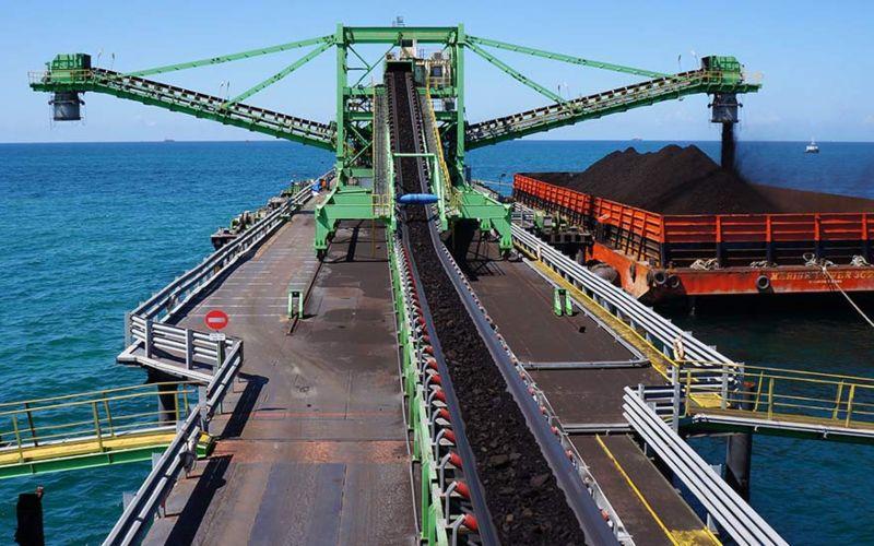 Ramaco Perusahaan Penyedia Belt Conveyor Terkemuka di Indonesia